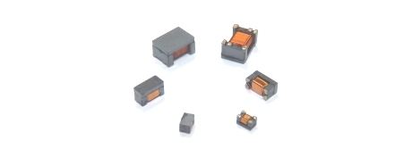 Magnetic Chip Inductor